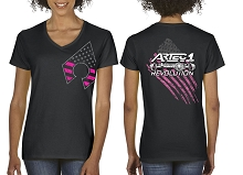 Artec 1 Ton Revolution T-shirt Women's