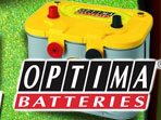 Optima Batteries