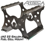 Fuel Cell Mount for JAZ Pro Sport 22 gallon