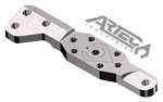 Ultimate Dana 60 Double Ended High Steer Arm-Single