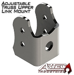 Adjustable Truss Upper Link Mount (single)