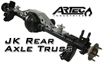 JK Rear Axle Truss