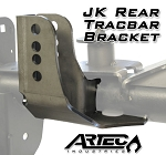 JK Rear Trackbar Bracket