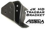 JK Heavy Duty Tracbar Bracket