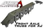 Front Axle Truss for XJ