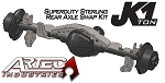 JK 1 TON - SUPERDUTY Rear Sterling Axle Swap Kit