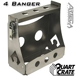 Quart Crate - 4 Banger