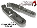 Dana 44 High Steer Arms - Pair