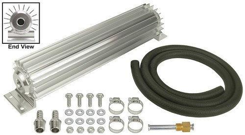 Psc 2 5 Quot Double End Steering Cylinder Kit