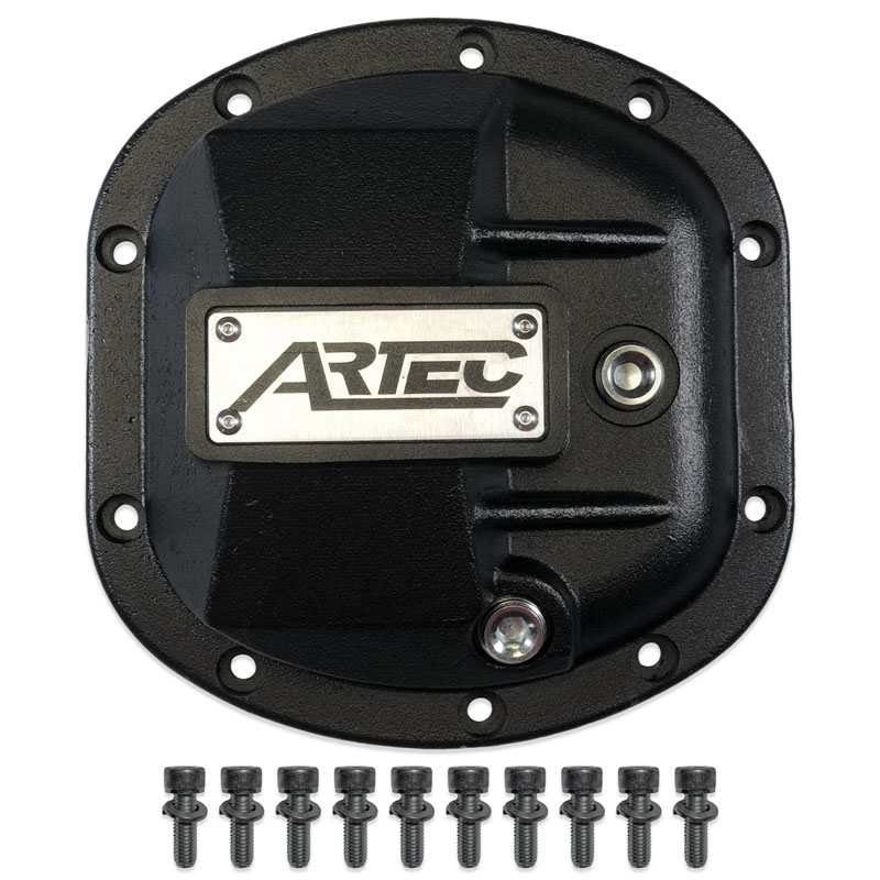 Artec Hardcore Diff Cover for Dana 30