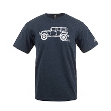 Jeep JK Profile Shirt