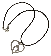 Heartec Pendant Necklace