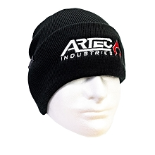 Black Beanie with Artec Logo