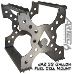 Fuel Cell Mount for JAZ Pro Sport 32 gallon
