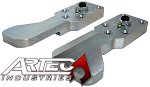 ALUMINUM Ultimate 60 High Steer Arms - Pair - 5 bolt