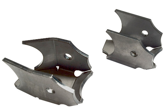 60 Lower Link Axle Brackets (pair)