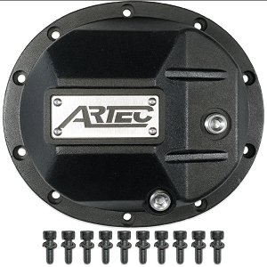 Artec Hardcore Diff Cover for Model 35