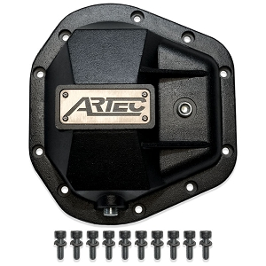 Artec Hardcore Diff Cover for Dana 50, Dana 60 & Dana 70
