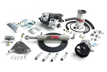 2012+ Jeep JK Extreme Duty Cylinder Assist Kit