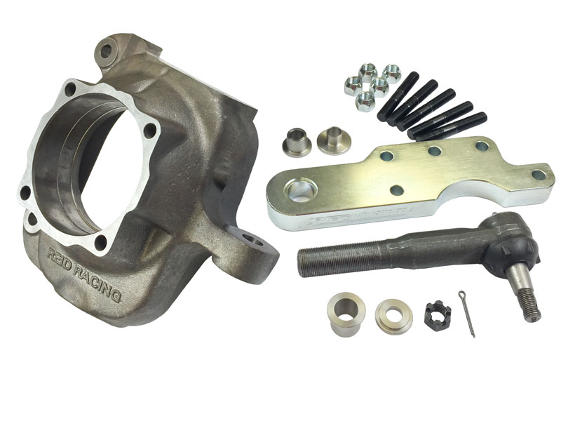 Superduty High Steer Kit (2005-2012)