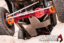 Dana 60™ Trusses and Accessories