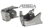 High Clearance Shock Brackets (pair)