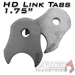 HD Link Tabs (pair) 1.75