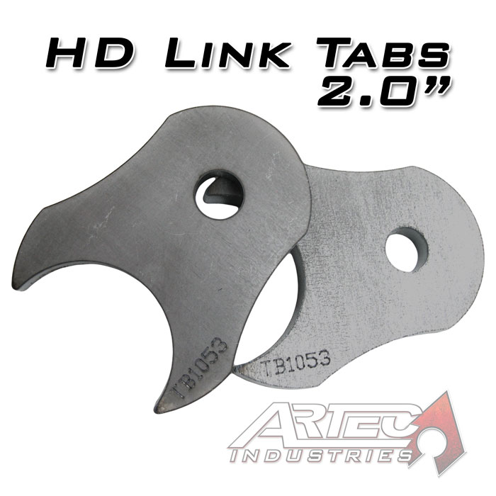 HD Link Tabs (pair) 2.0