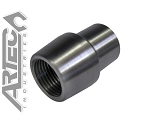Tube Adapter 1 in - 14 tpi for 1.5in ID - 1.75in OD