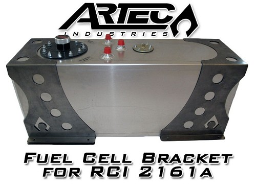 Fuel Cell Mount for RCI 2161a (OLD STYLE)