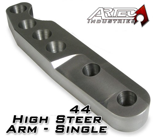 High Steer Arms 44 - Single