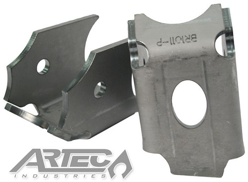 Lower Link Axle Brackets (pair)