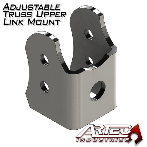 Adjustable Truss Upper Link Mount (single) - CLEARANCE