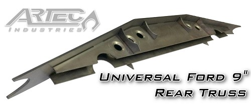 Ford 9 inch Rear Top Truss 3.5 in tube